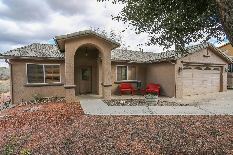 4560 Broken Saddle Drive Cottonwood, AZ 86326