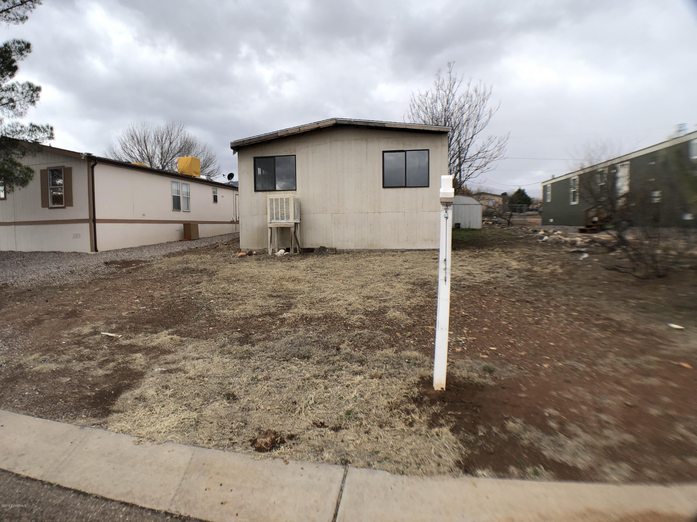 1020 Calle Carillo Clarkdale, AZ 86324