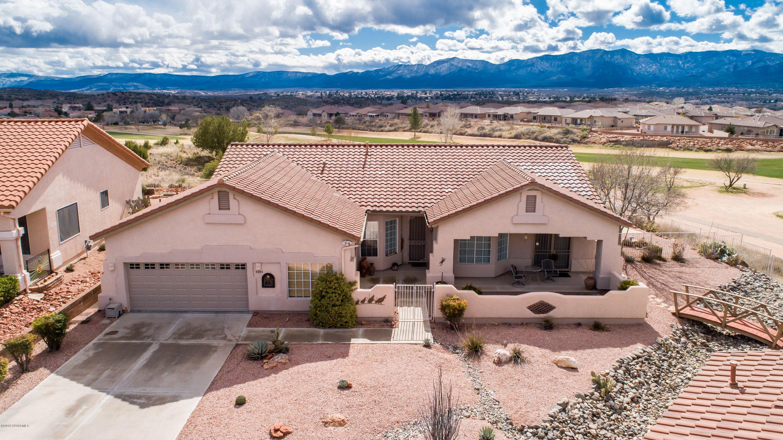5205 E Whisper Ridge Cornville, AZ 86325