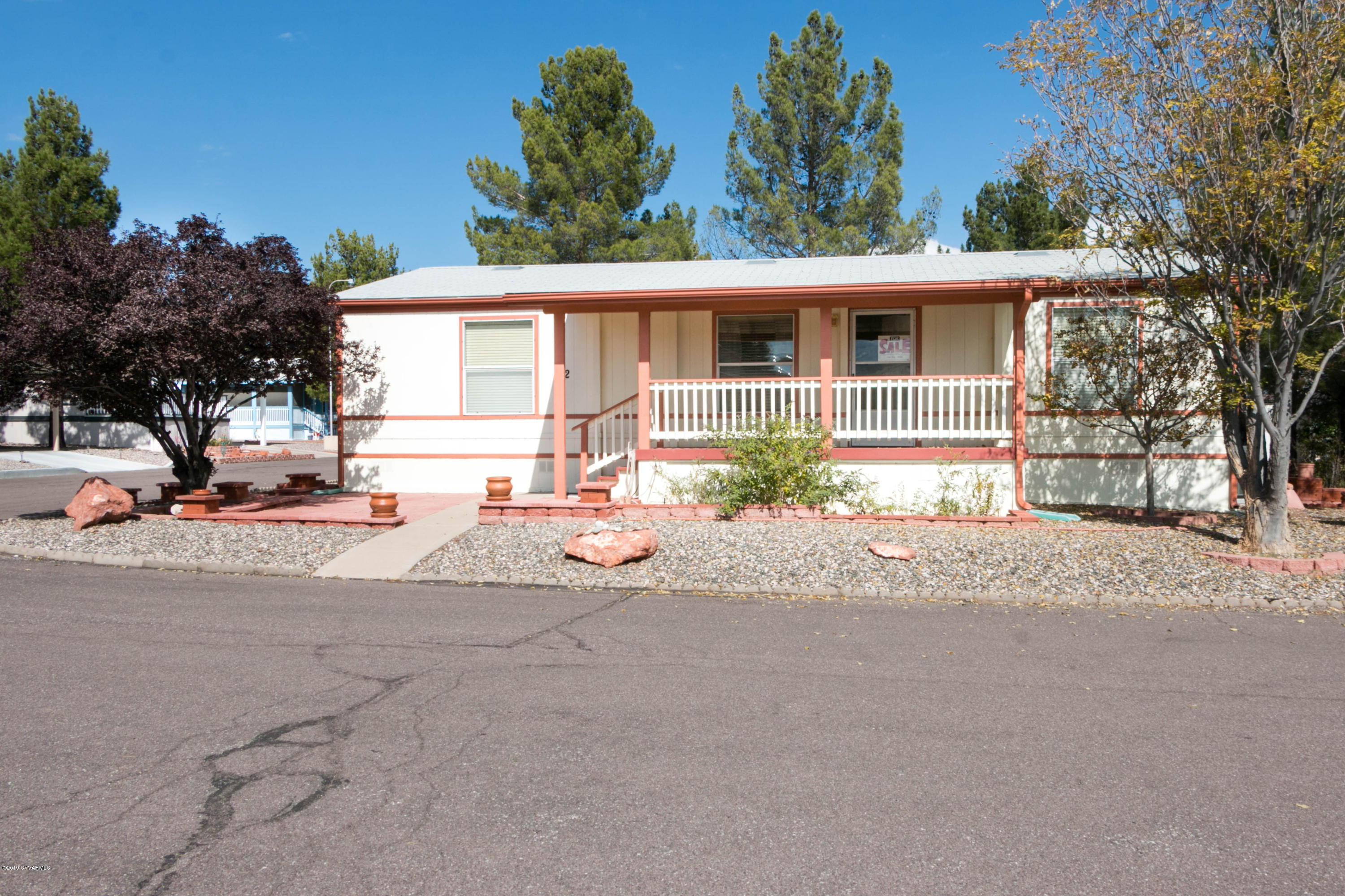2050 State Rt 89a #92 Cottonwood, AZ 86326
