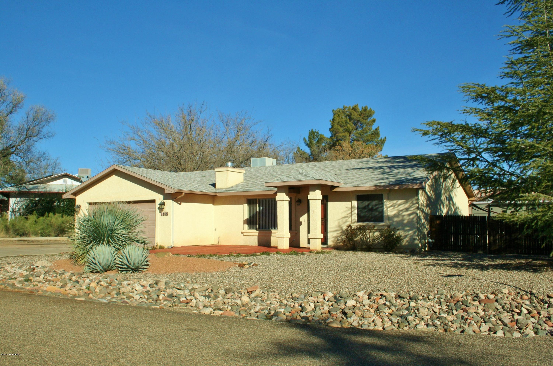 2078 Branded Drive Cottonwood, AZ 86326