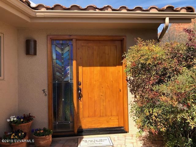 175 Redrock Rd Sedona, AZ 86351