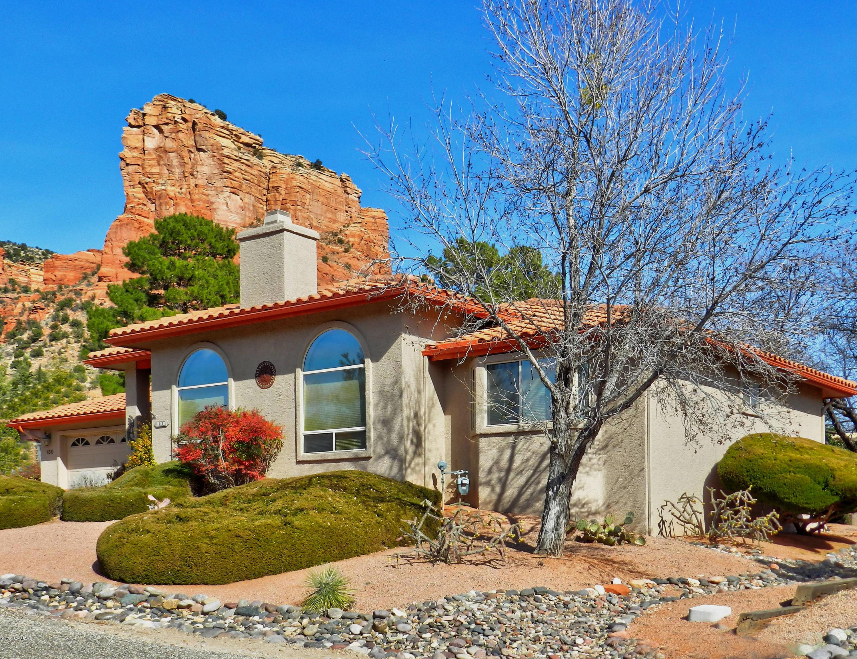 180 Redrock Rd Sedona, AZ 86351