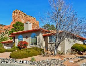 180 Redrock Rd, Sedona, AZ 86351