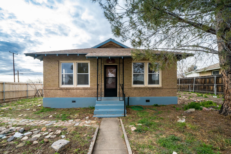601 Main St Clarkdale, AZ 86324