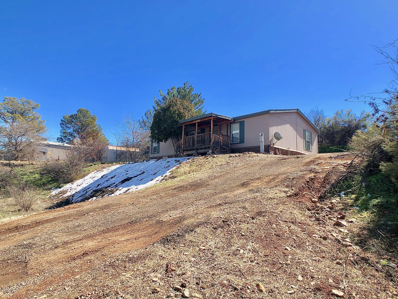 2575 Pipe Creek Drive Cottonwood, AZ 86326