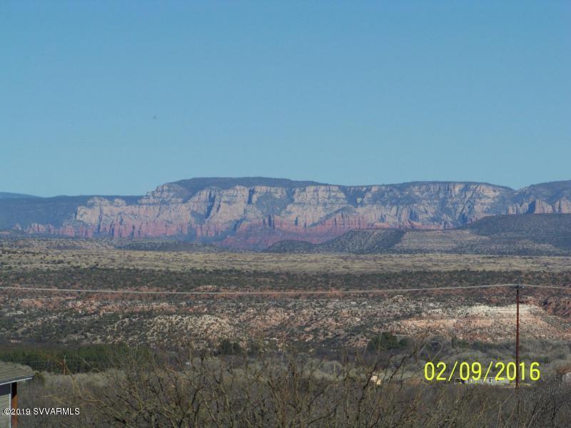 1740 Sable Ridge Clarkdale, AZ 86324