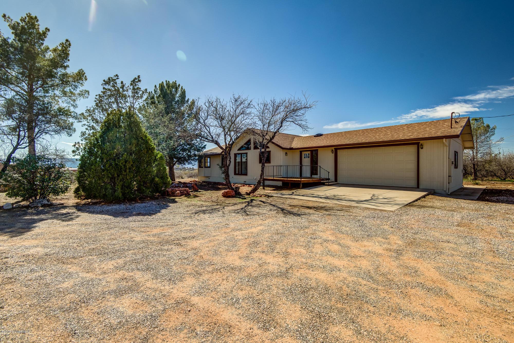 12457 E Cornville Rd Cornville, AZ 86325
