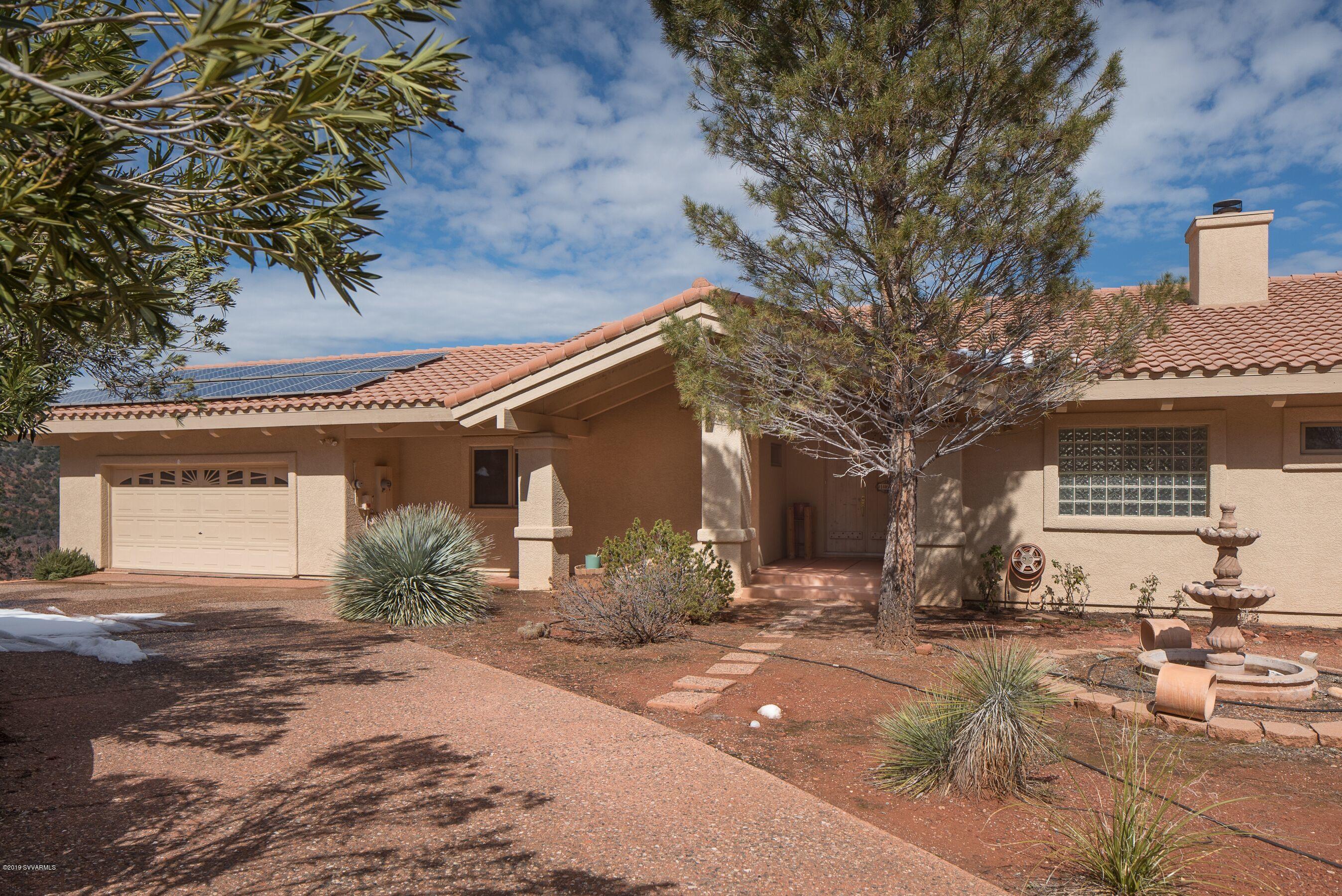 165 Elysian Drive Sedona, AZ 86336