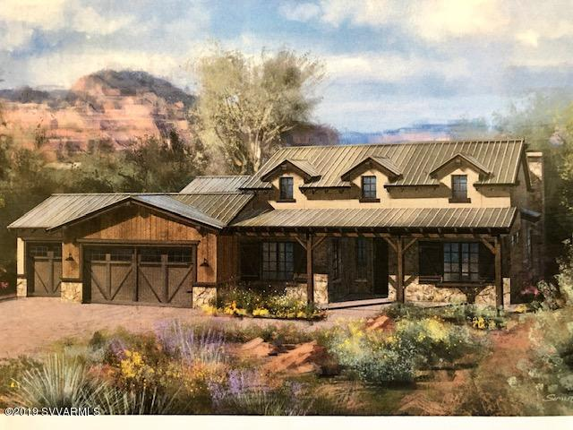 297 Loy Lane #Lot 3 Sedona, AZ 86336