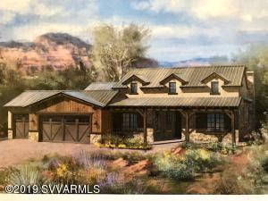 297 Loy Lane, Lot 3, Sedona, AZ 86336
