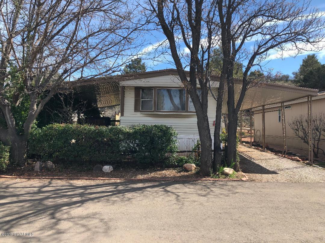 6770 W Highway 89A #136 Sedona, AZ 86336