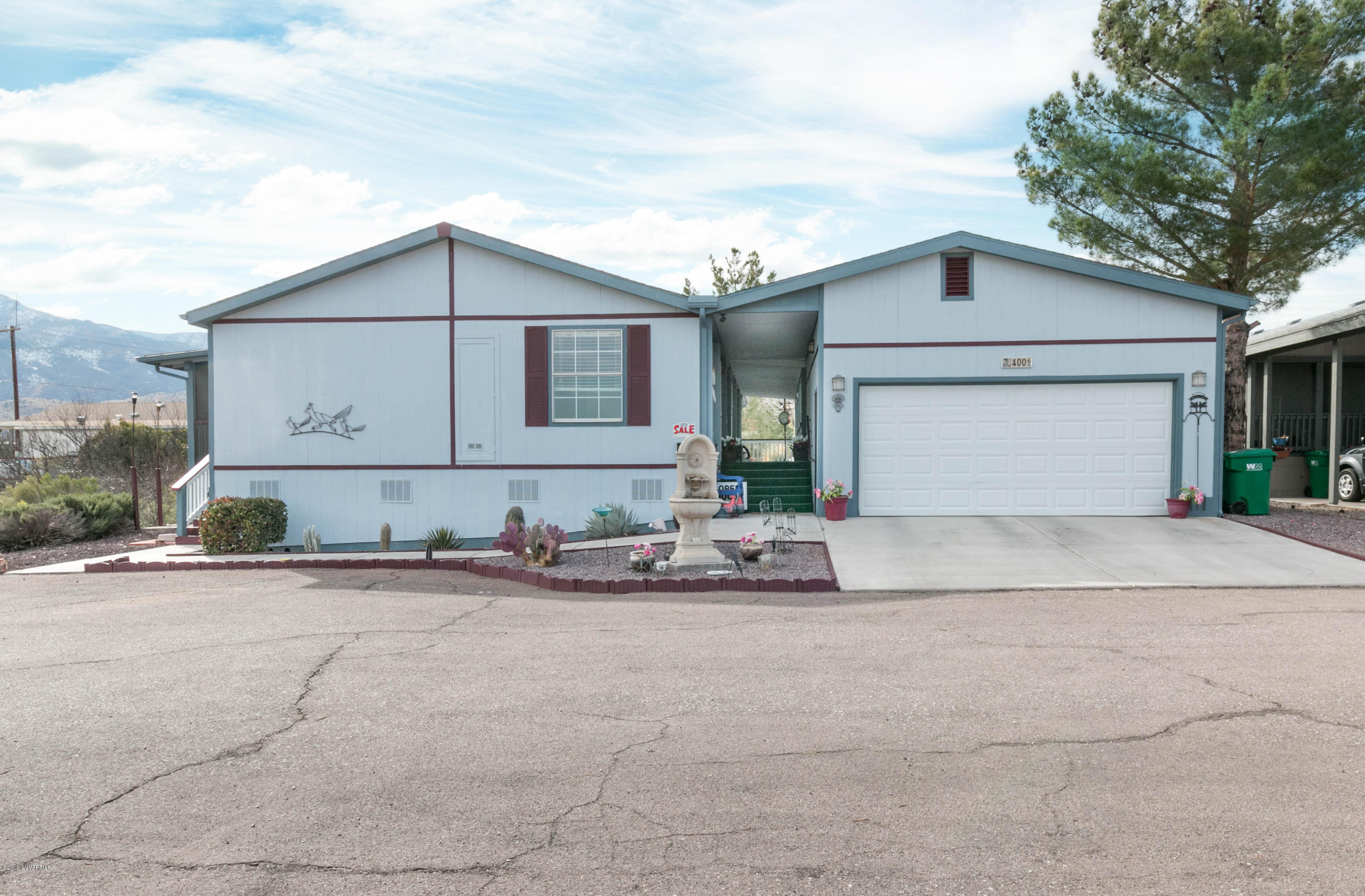 2050 W St Rt 89a #400 Cottonwood, AZ 86326