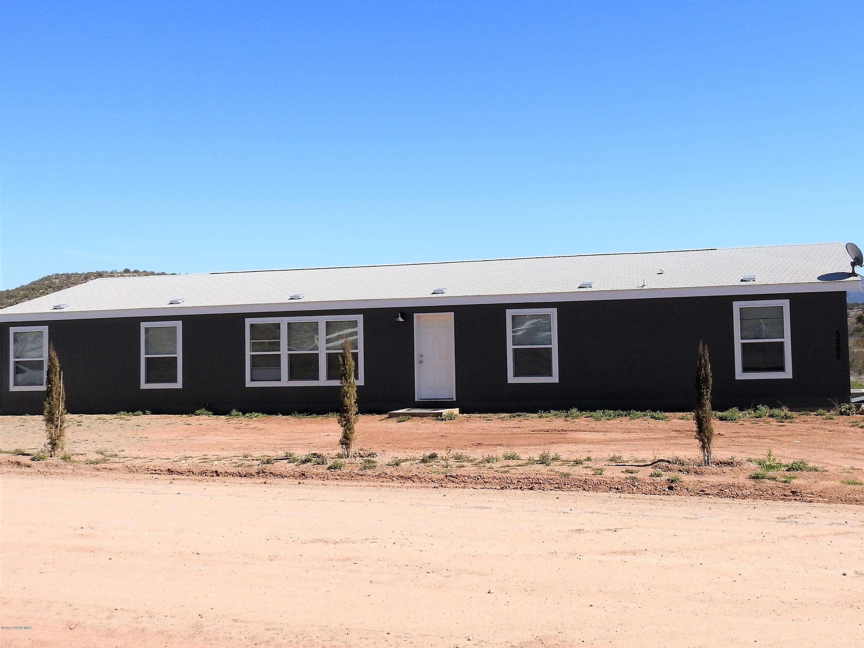 5865 Brittney Lane Rimrock, AZ 86335