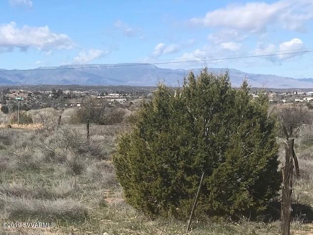 4955 Tenderfoot Rimrock, AZ 86335