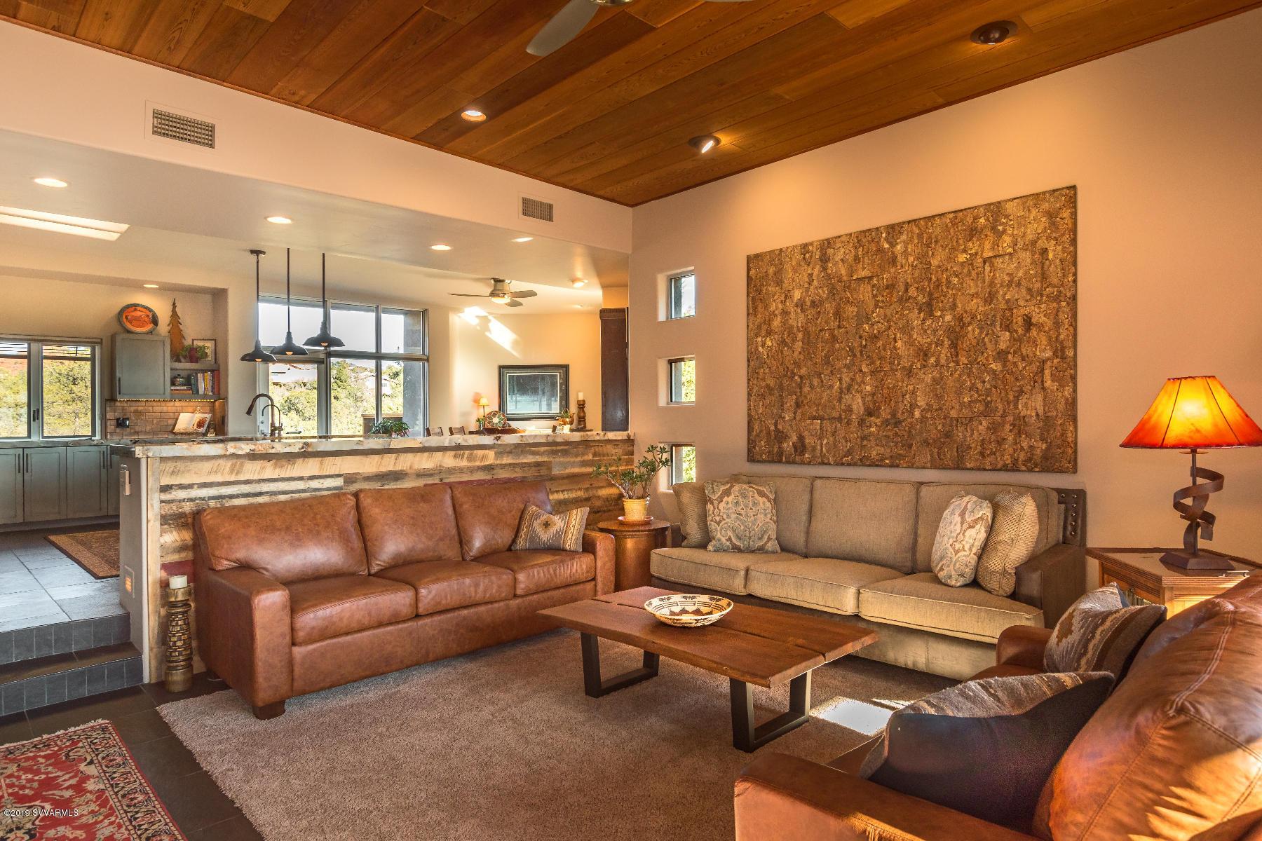 537 Bristlecone Pines Rd Sedona, AZ 86336