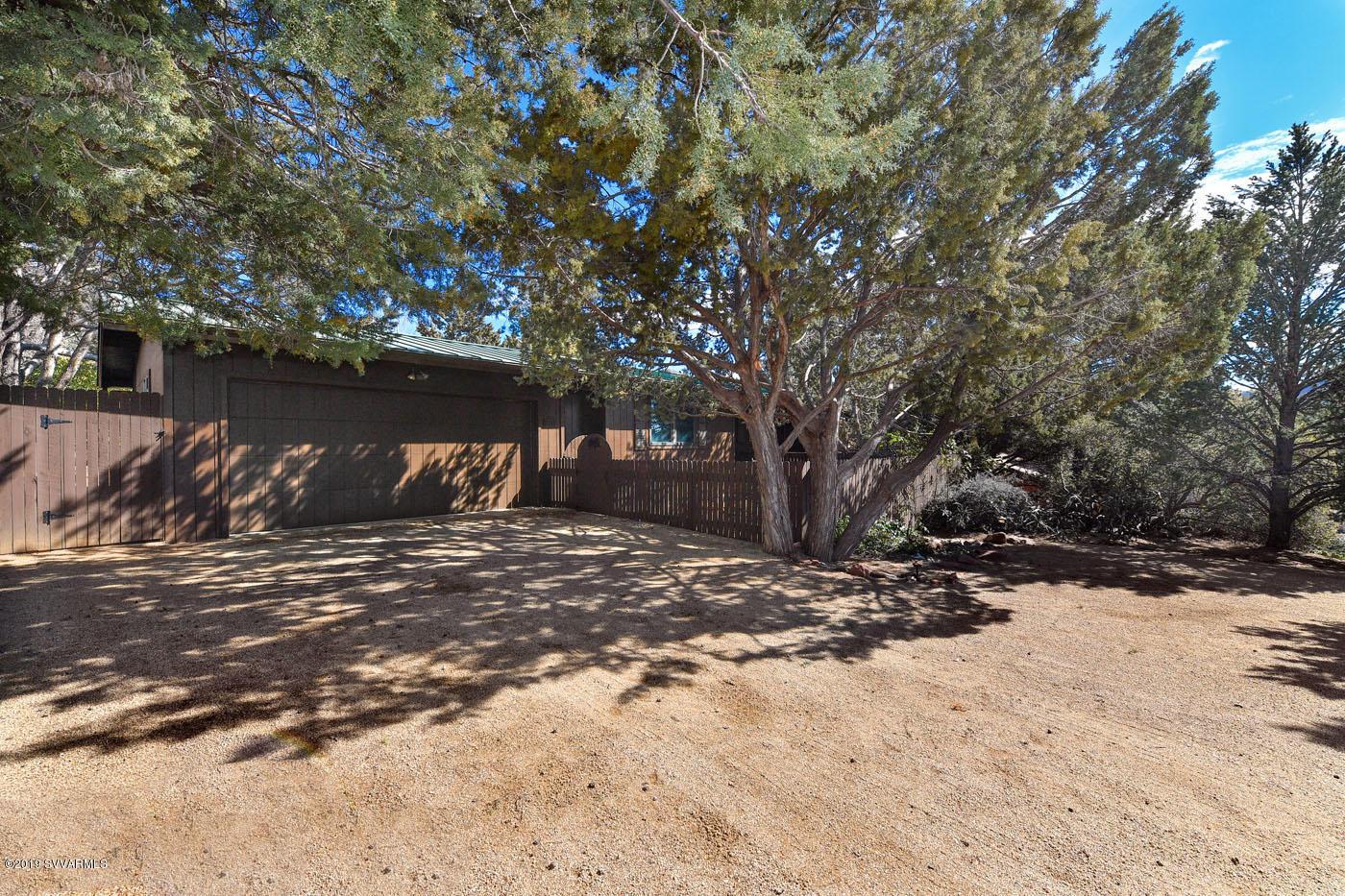 202 Antelope Drive Sedona, AZ 86336