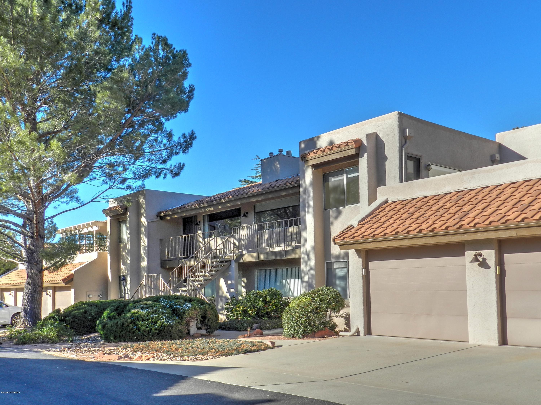 50 Morning Sun Drive Sedona, AZ 86336
