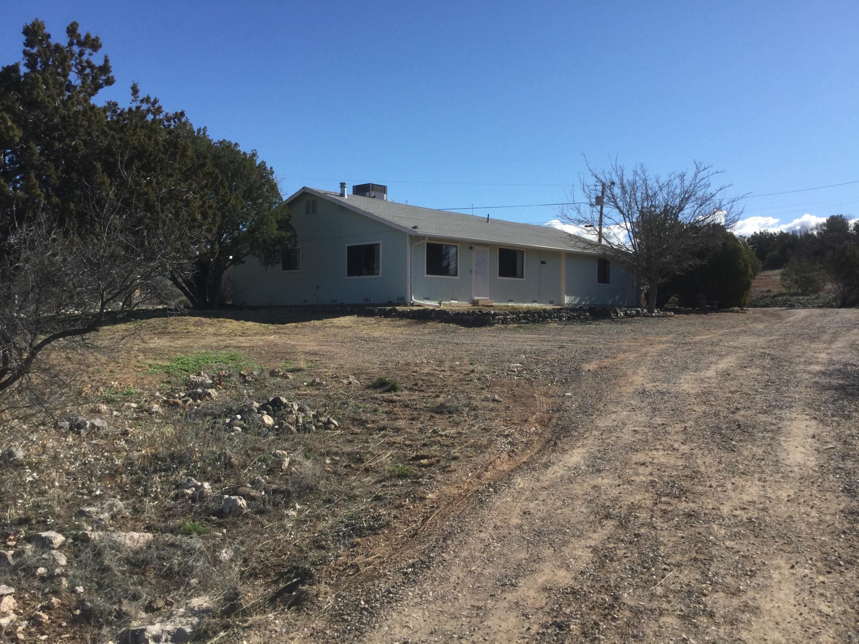 4615 N Quail Hollow Rd Rimrock, AZ 86335