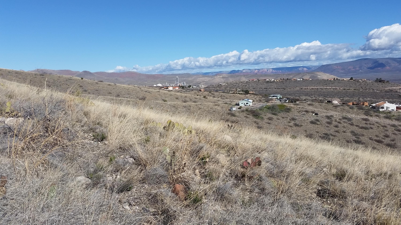 1675 Hogans Hill Clarkdale, AZ 86324