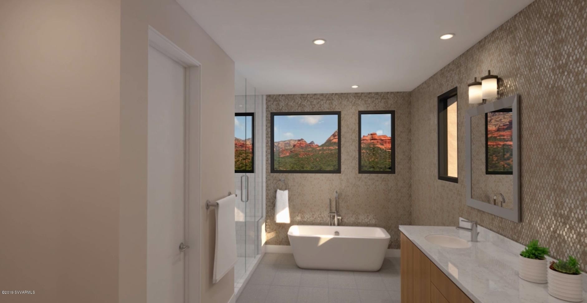 158 Peaceful Spirit Trail #Lot 14 Sedona, AZ 86336
