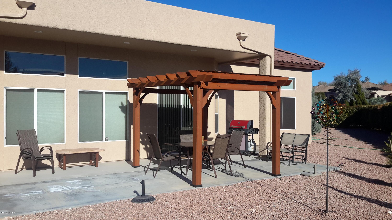 965 S Distant Hill Court Cornville, AZ 86325