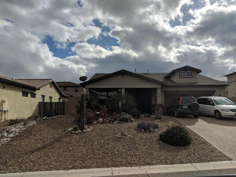 469 Miners Gulch Drive Clarkdale, AZ 86324