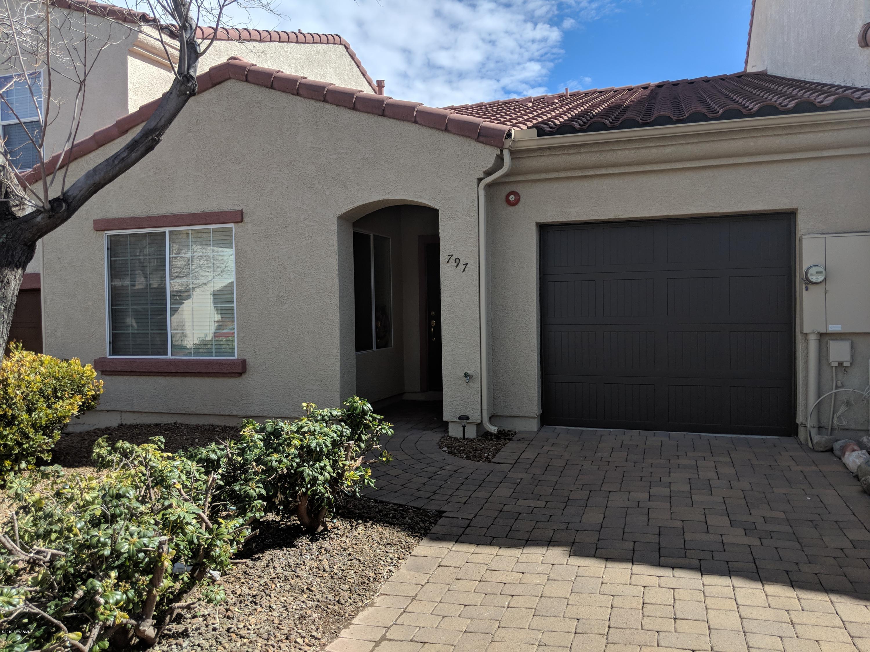 797 Alfonse Rd Clarkdale, AZ 86324