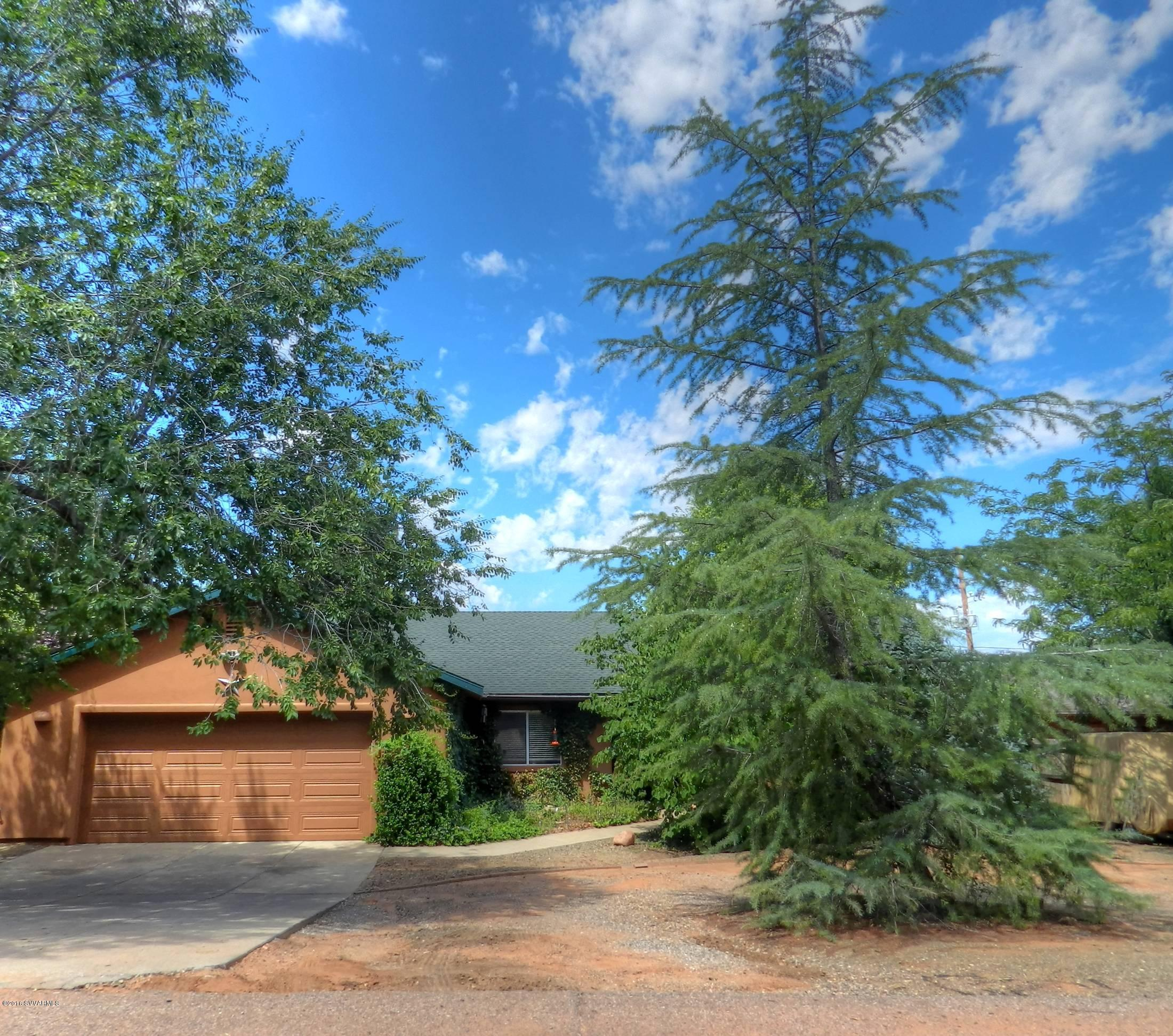 265 Oak Creek Blvd Sedona, AZ 86336