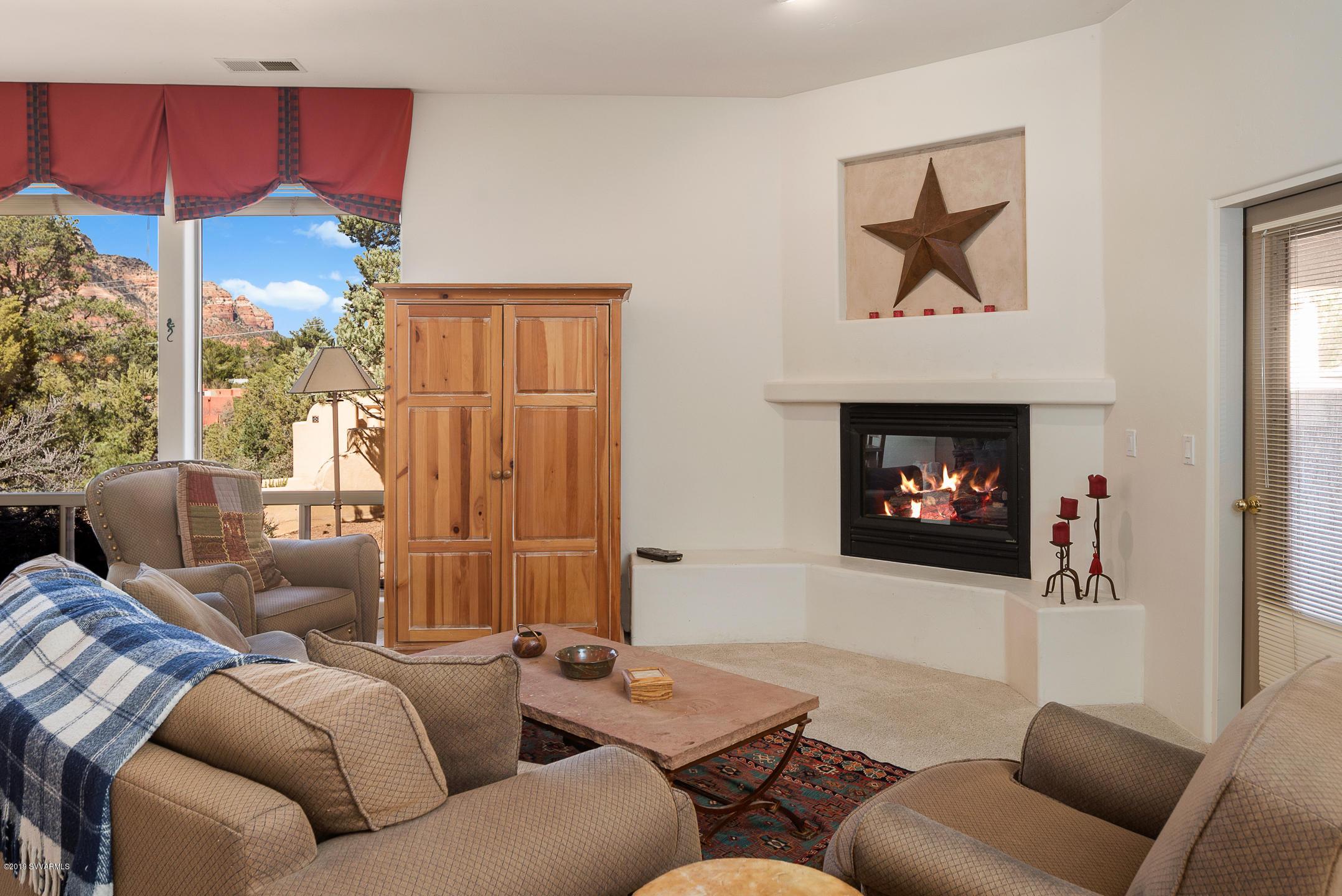 20 Cascabel Court Sedona, AZ 86351