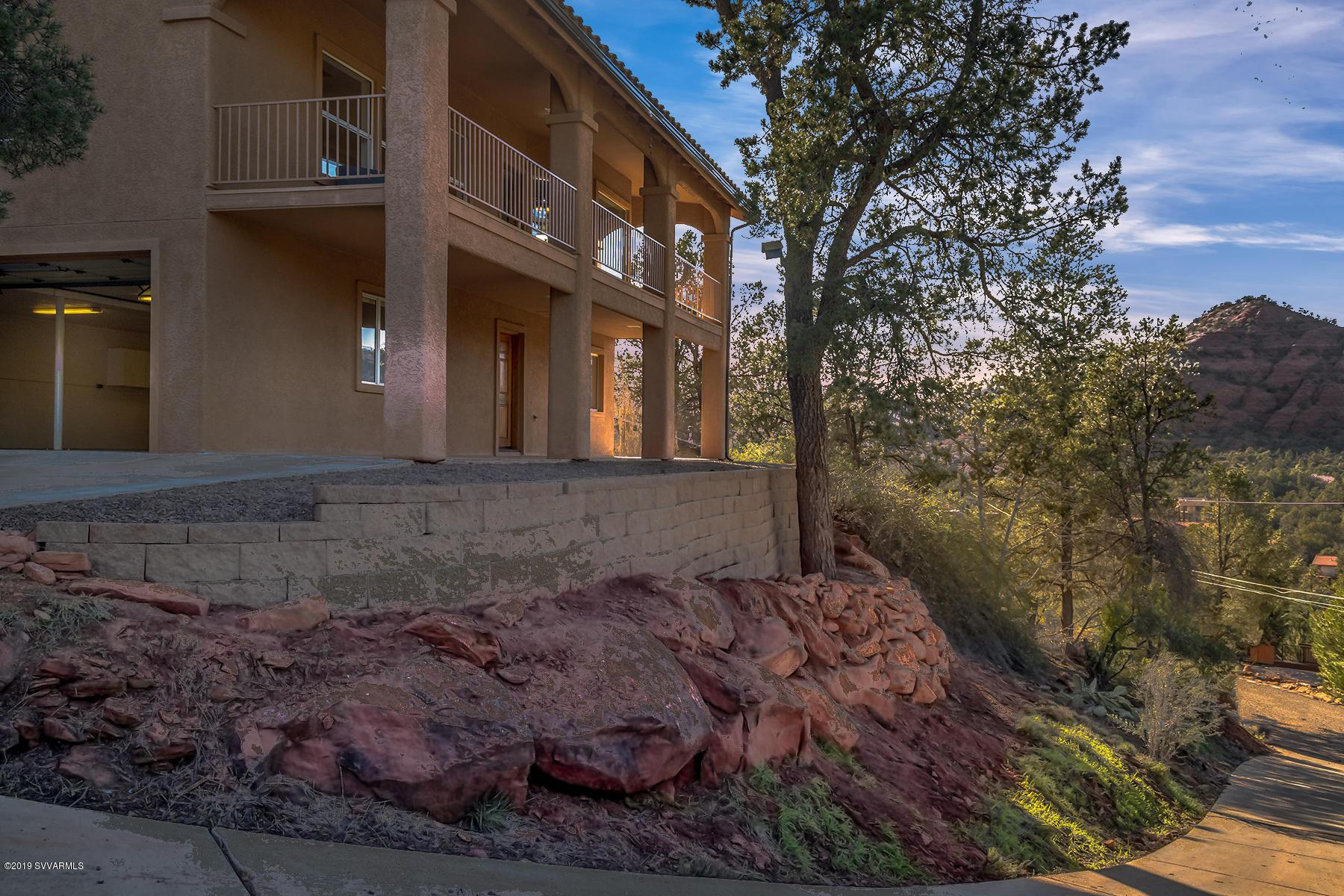 155 Pyramid View Drive Sedona, AZ 86336