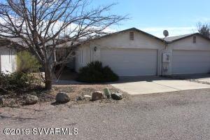 642 S 8th St, 401-404, Cottonwood, AZ 86326