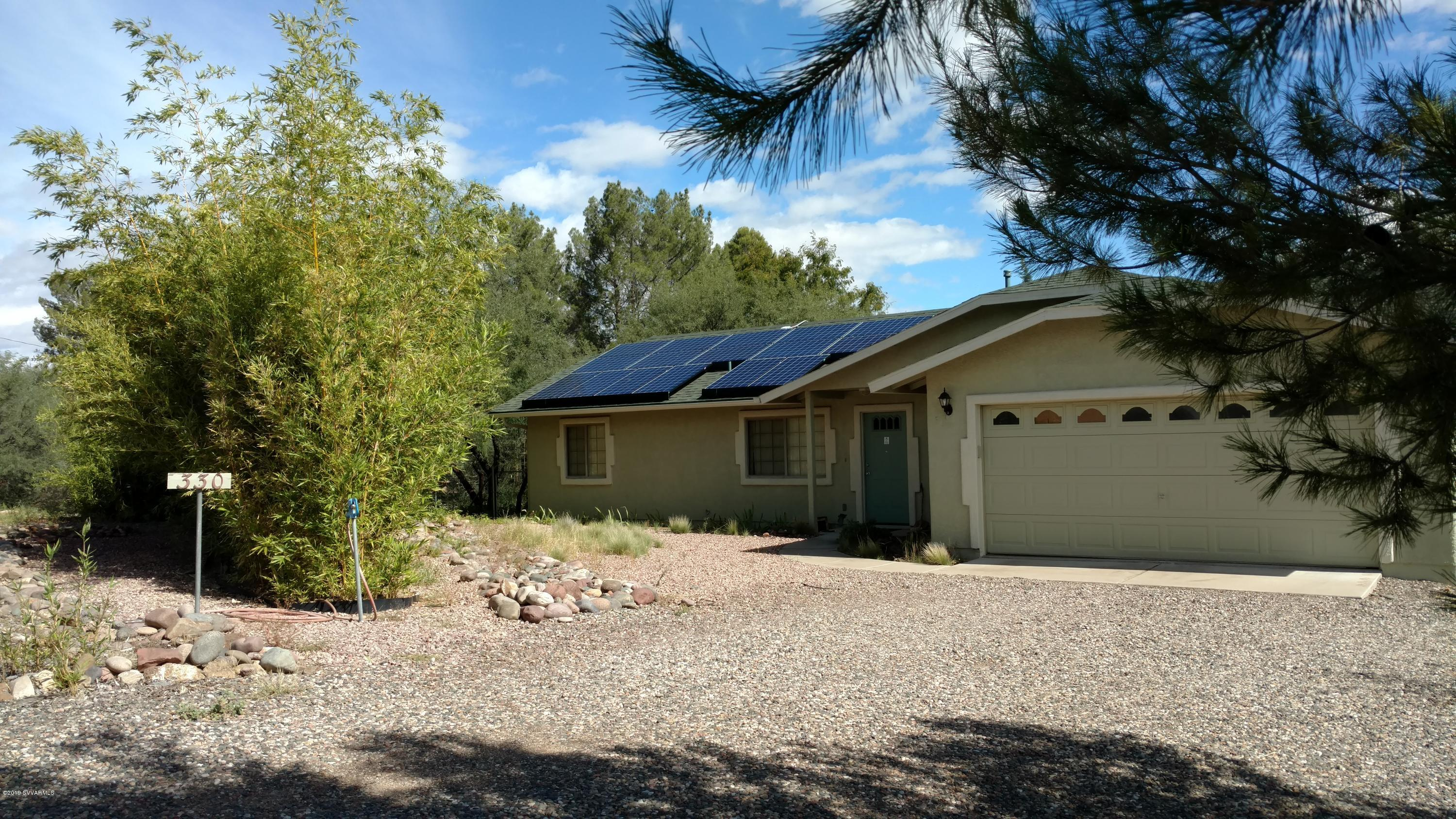 330 S Marksberry St Camp Verde, AZ 86322