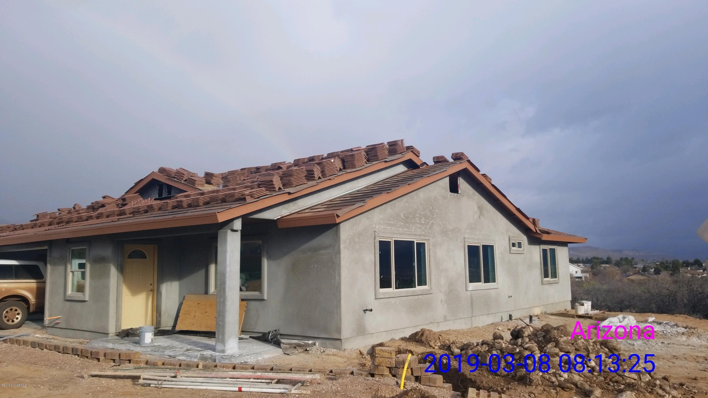1870 Sable Ridge Rd Clarkdale, AZ 86324