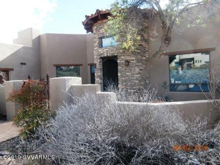 5 High View Drive Sedona, AZ 86351