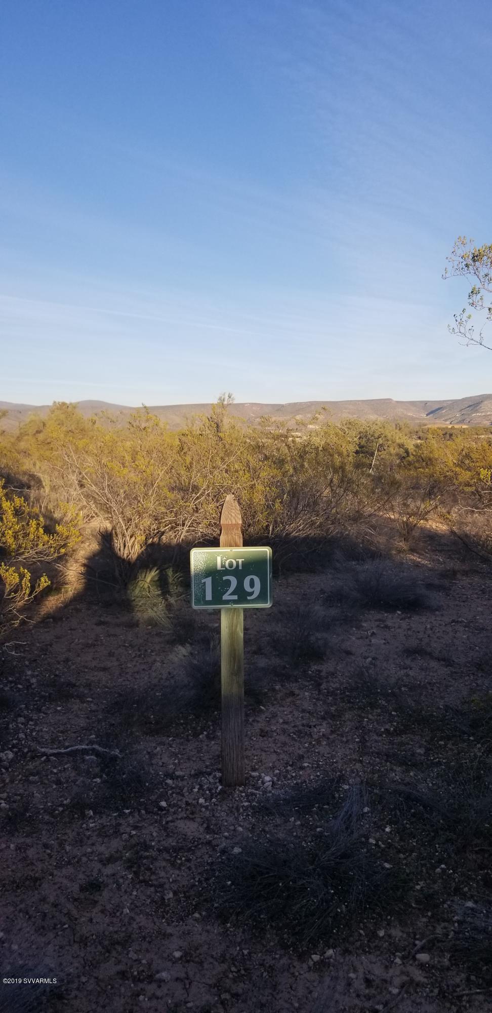 6295 N Mogollon Rim Rimrock, AZ 86335