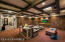 Luxurious locker rooms for members and their guests