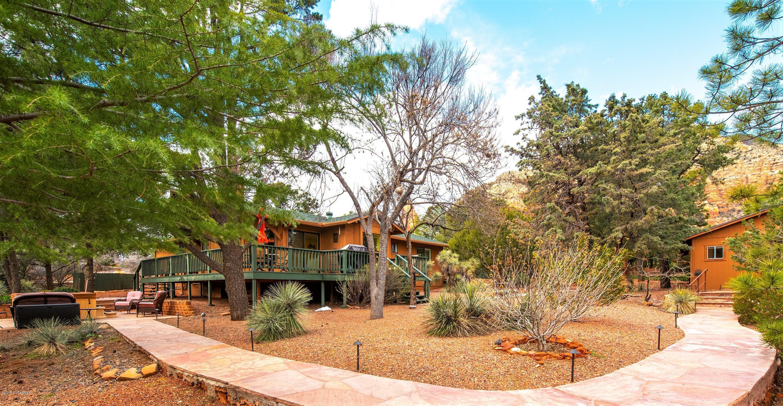 160 Longwood Drive Sedona, AZ 86351