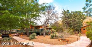 160 Longwood Drive, Sedona, AZ 86351