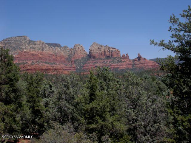 65 Painted Cliffs Sedona, AZ 86336