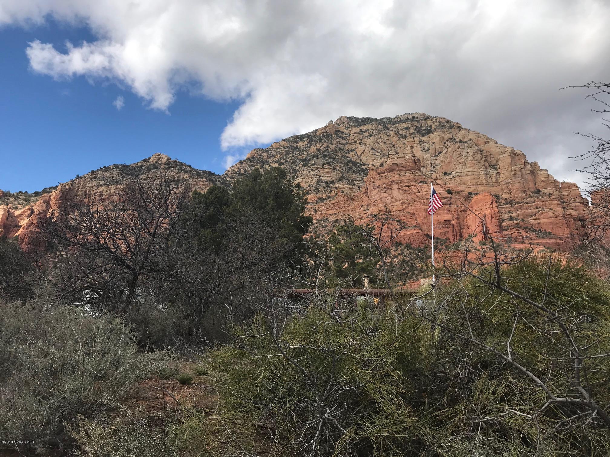 100 Meander Sedona, AZ 86336