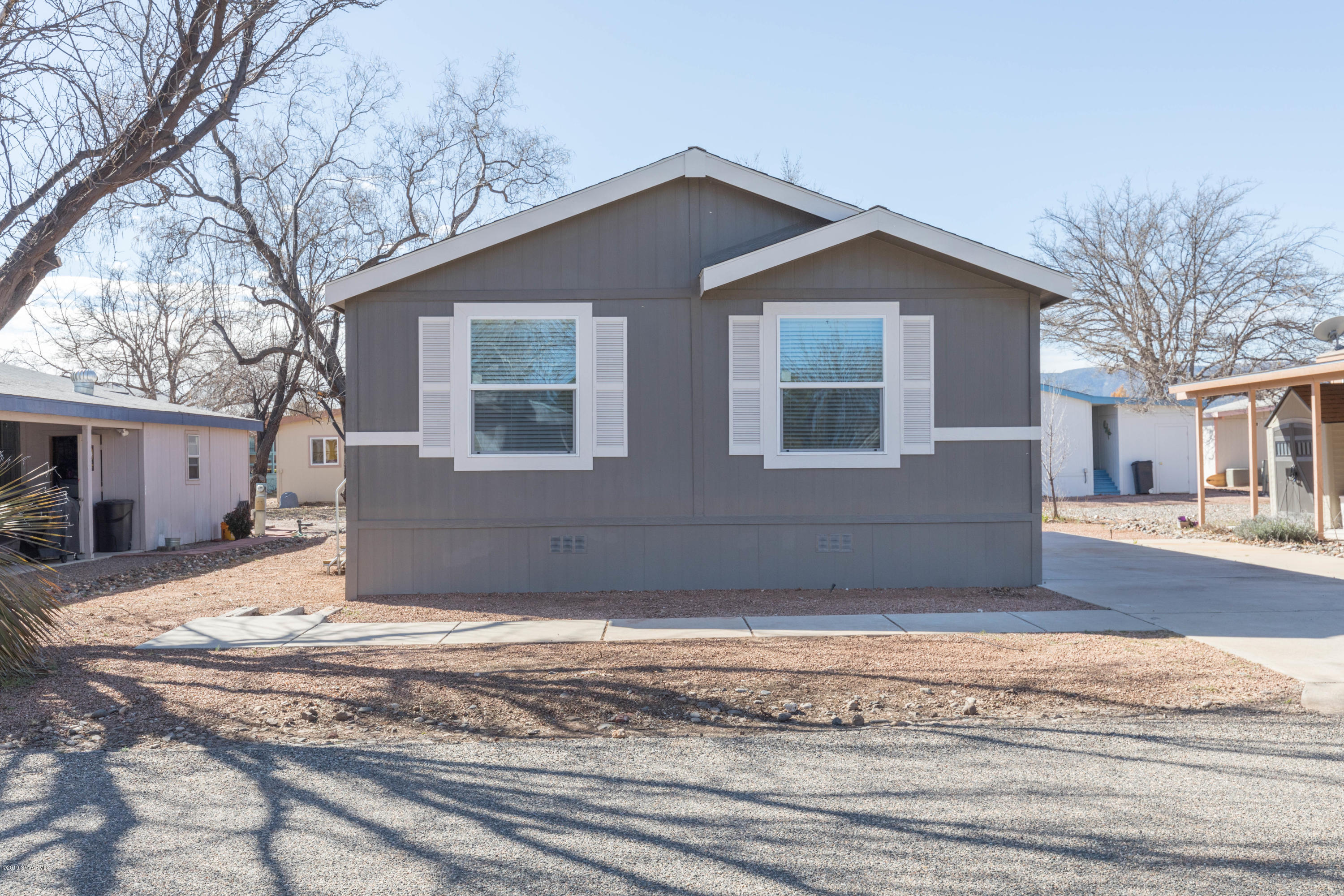 1487 W Horseshoe Bend Drive #52 Camp Verde, AZ 86322