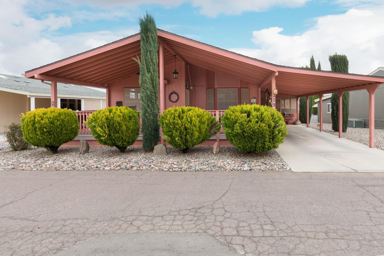 2050 Az-89A #319 Cottonwood, AZ 86326