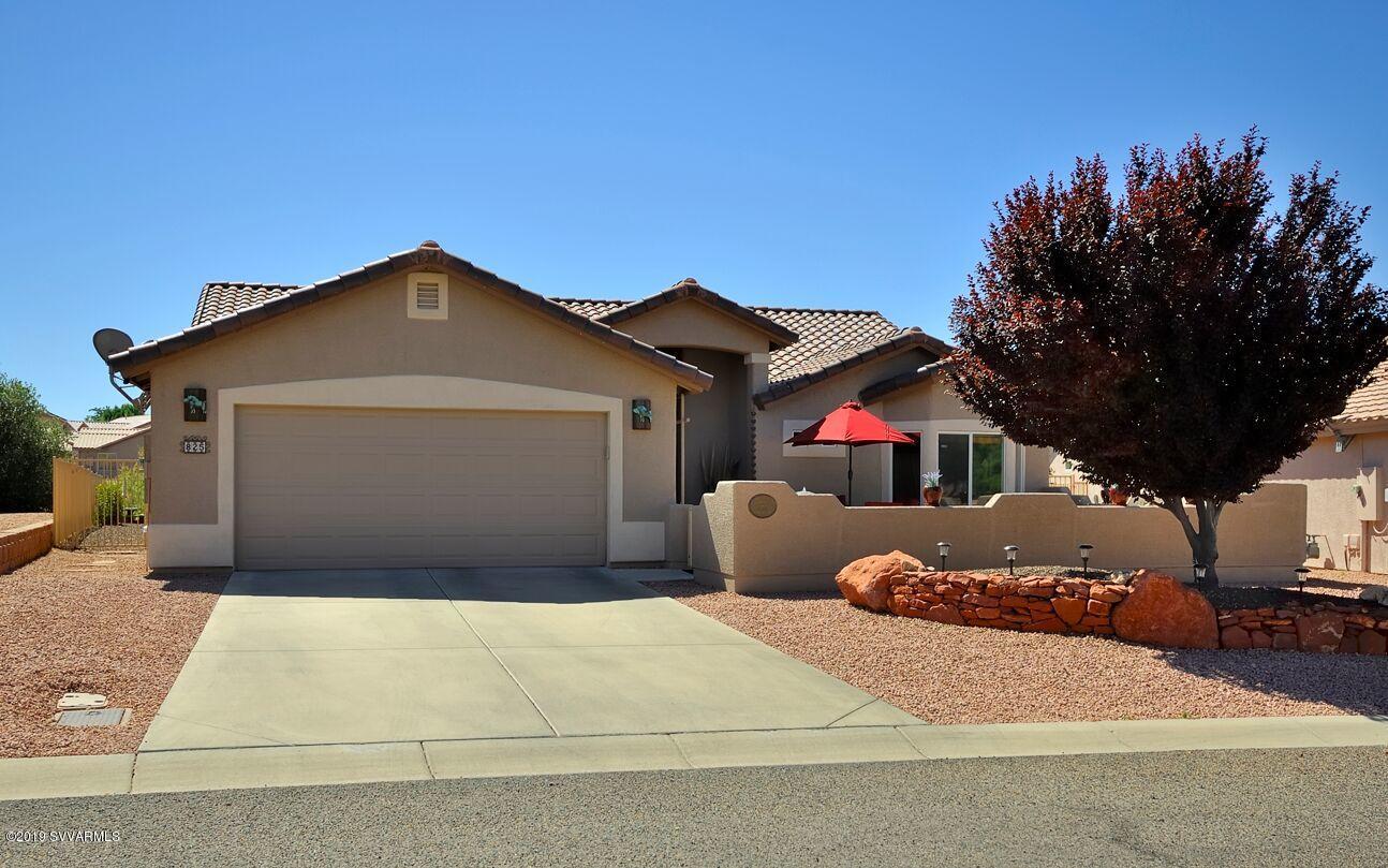 825 S Rising View Court Cornville, AZ 86325