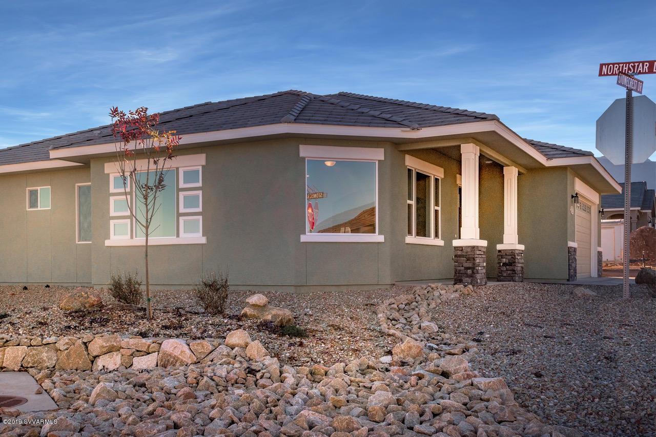 121 Stonecrest Drive Clarkdale, AZ 86324