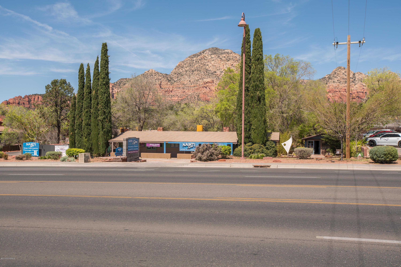 2144 W State Route 89A Sedona, AZ 86336
