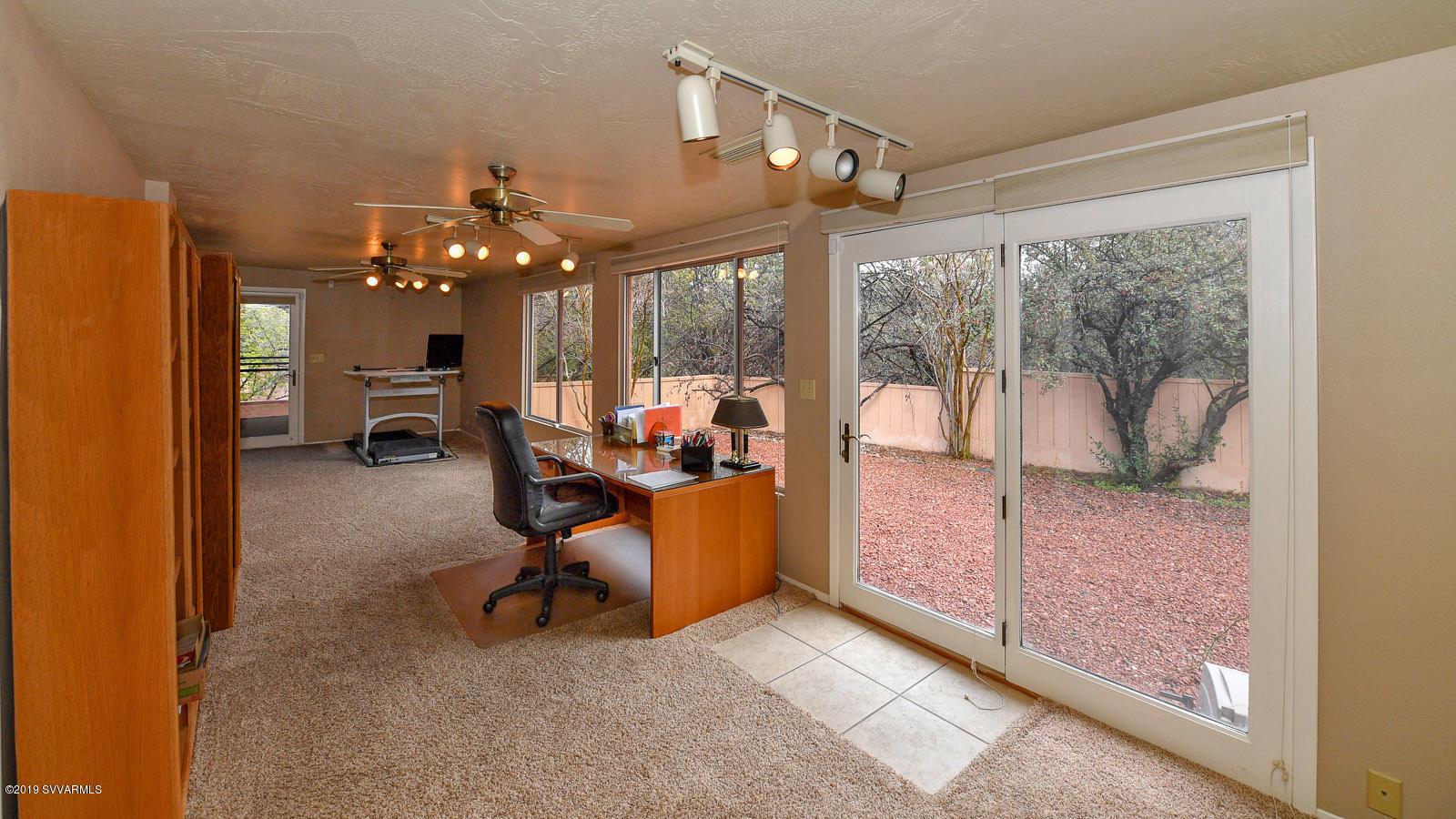 500 Foothills S Drive Sedona, AZ 86336