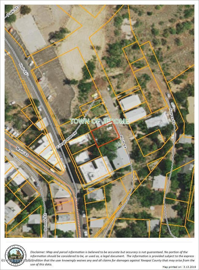 Big Lot On Rich Jerome, AZ 86331