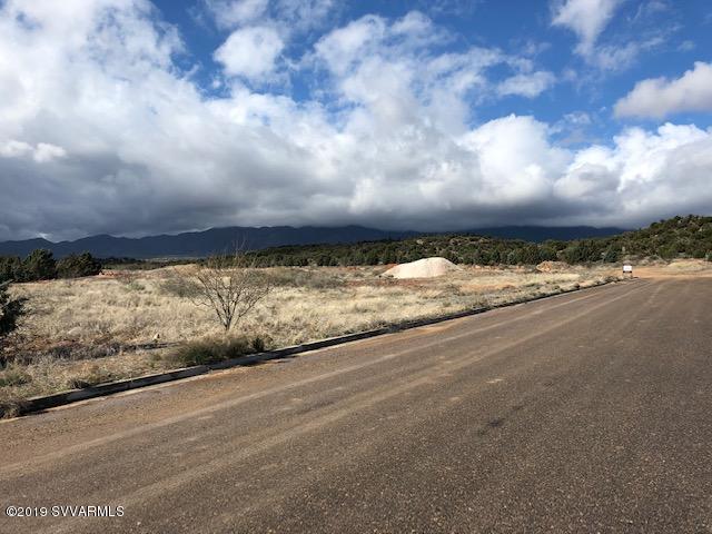 Genesis Drive Cottonwood, AZ 86326