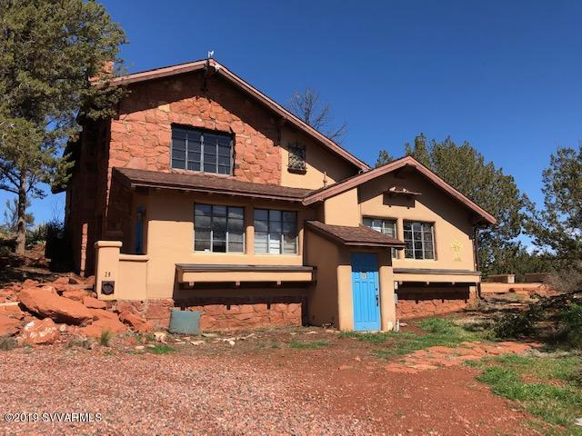 29 Serene Court UNIT Lot 12 Sedona, AZ 86336